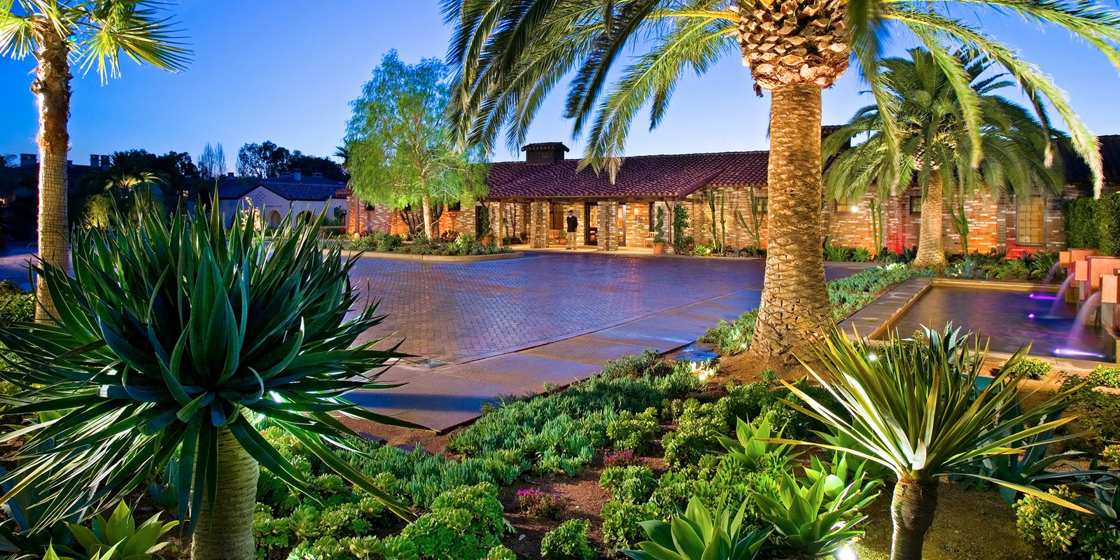 estancia la jolla hotel & spa - priority wine pass